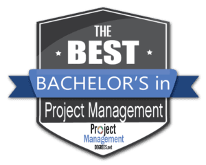 The 20 Best Online Bachelor's in Project Management Degree