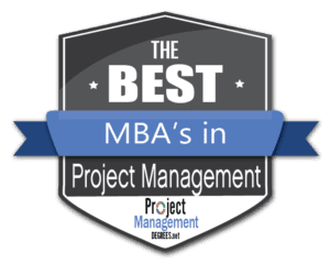 The 25 Best Online Project Management MBA Degree Programs