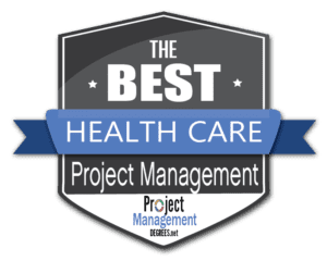 The 10 Best Online Master's in Health Care Project